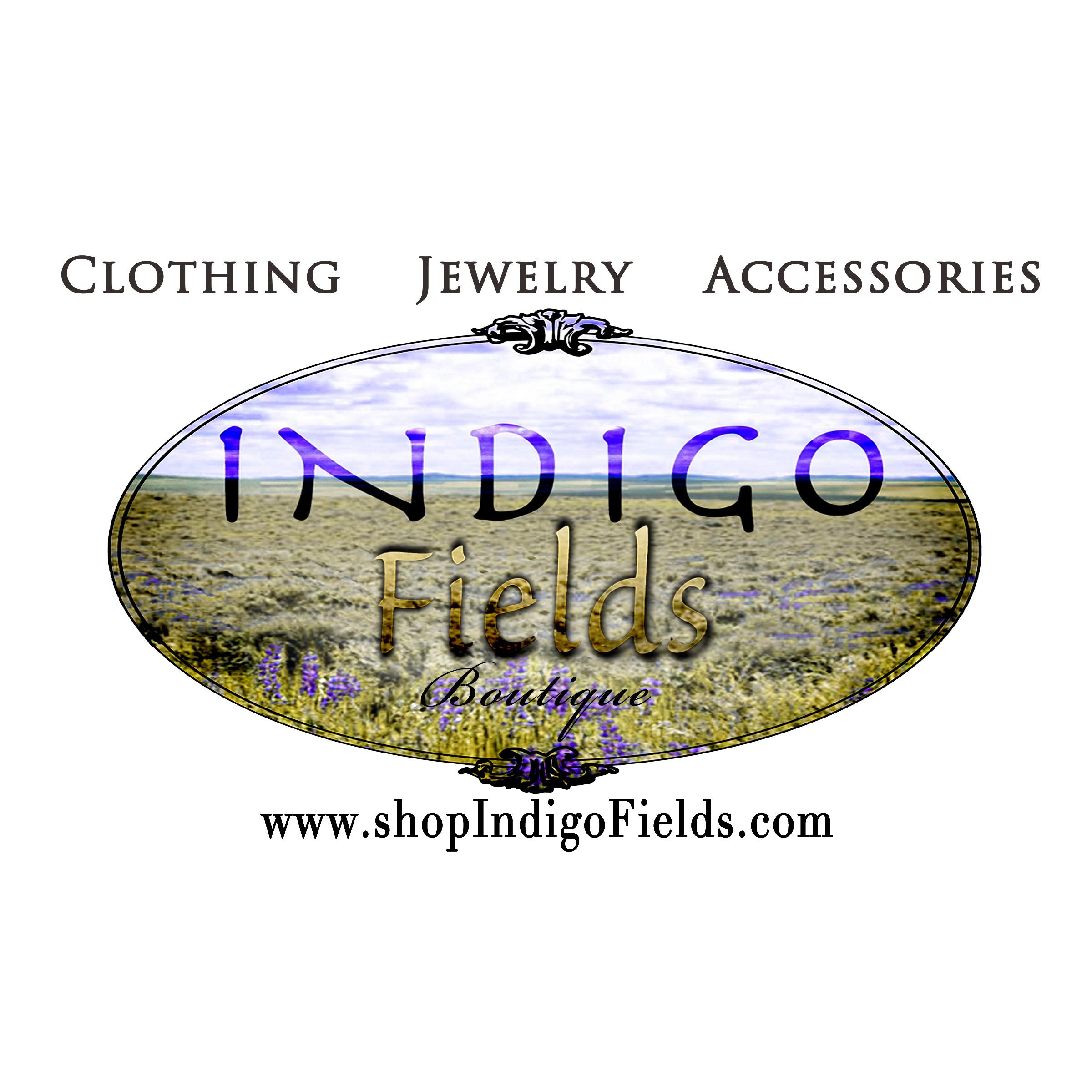 Indigo Fields Boutique & Field's Coffee Shop