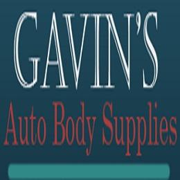 Gavin's Auto Body Supplies