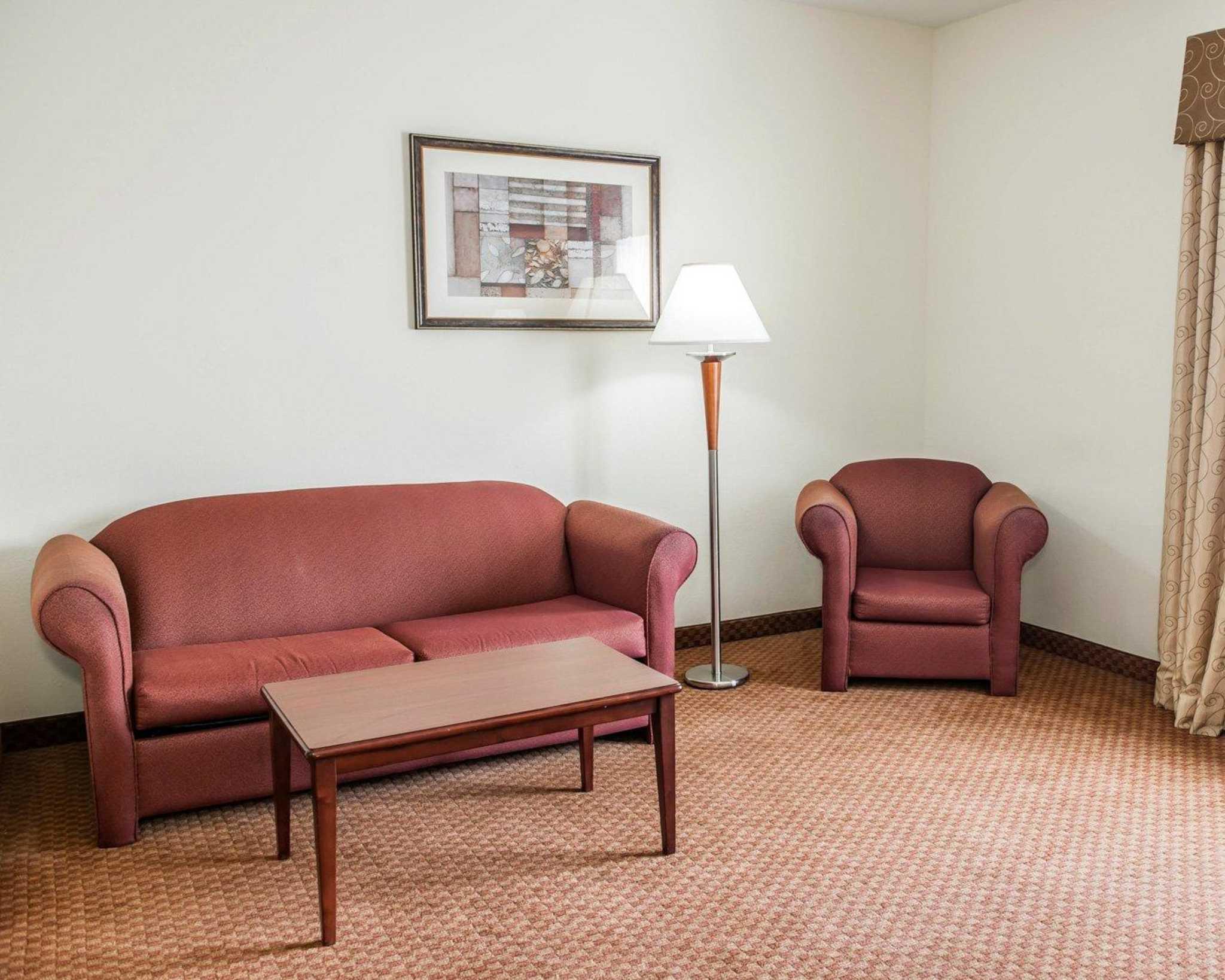 Comfort Suites Indianapolis Indiana In Localdatabase Com