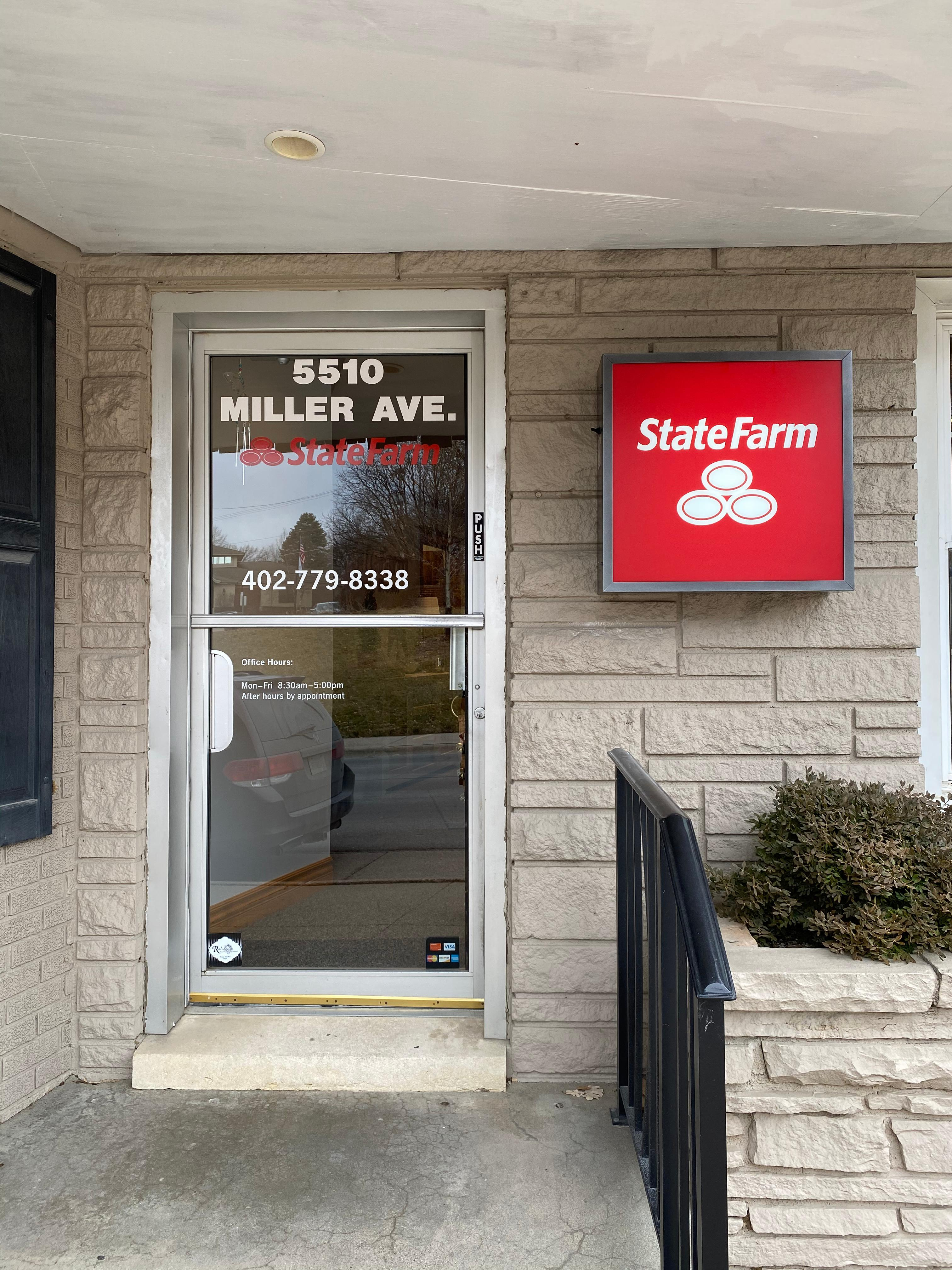 Our Agency Lacey Brown - State Farm Insurance Agent Ralston (402)779-8338