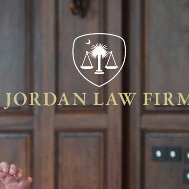 Jordan Law Firm, PC - Rock Hill, SC - Attorneys