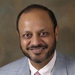 Bharat B Mittal, MD