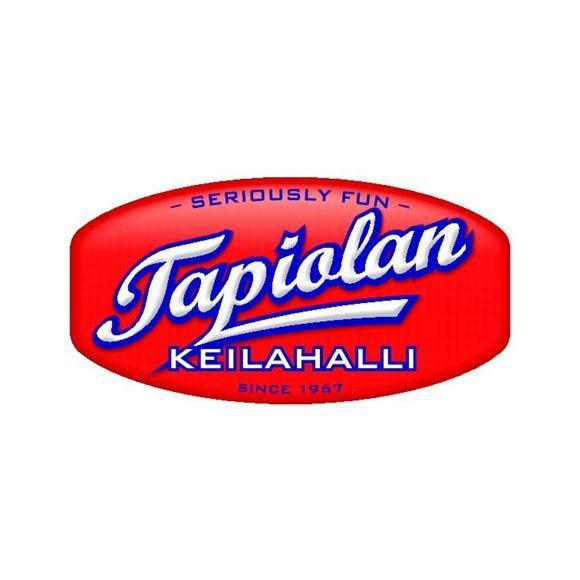 Tapiolan Keilahalli
