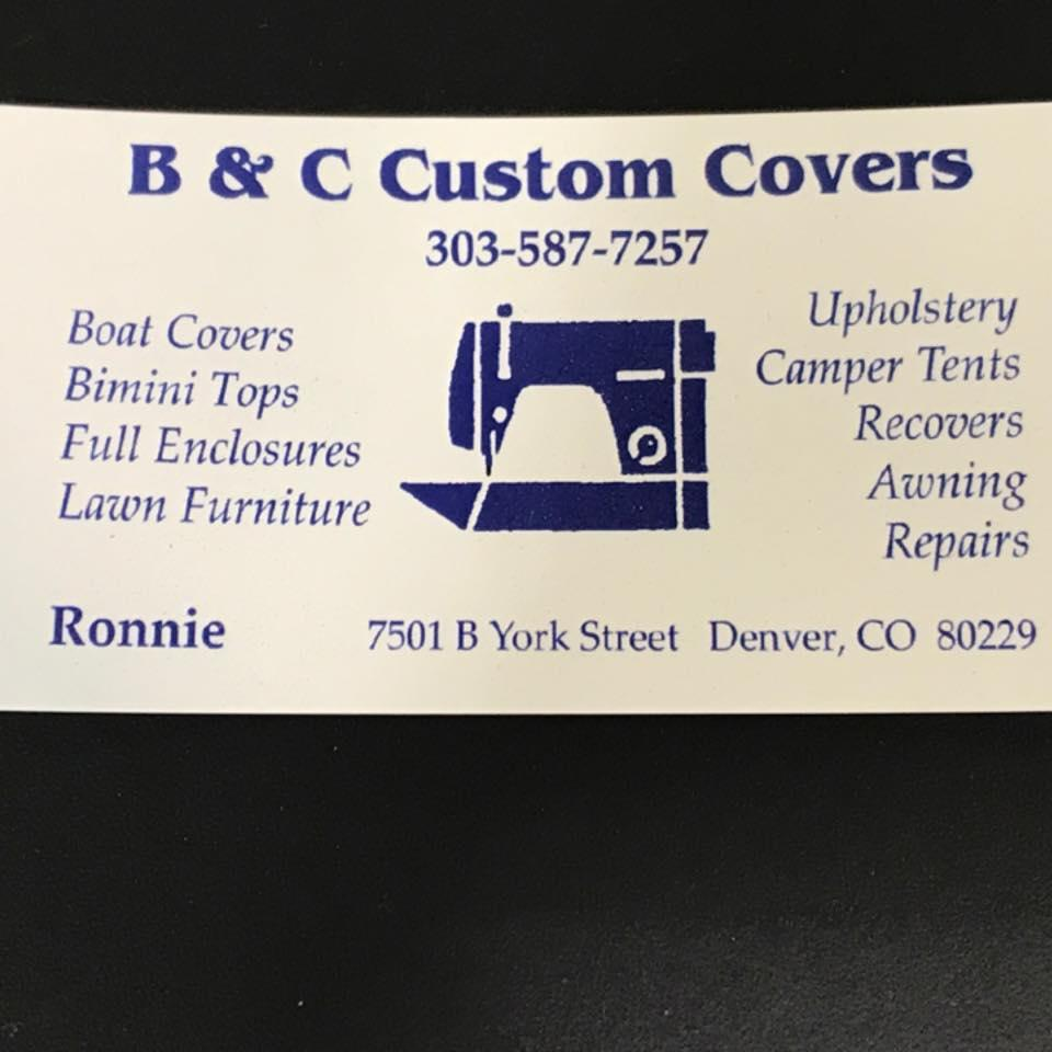 B Amp C Custom Covers Coupons Near Me In Denver 8coupons