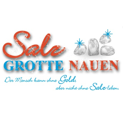 Bild zu Salzgrotte Nauen in Nauen in Brandenburg