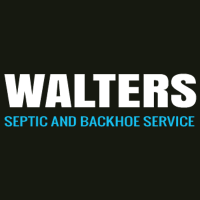 Walters Septic And Backhoe Service