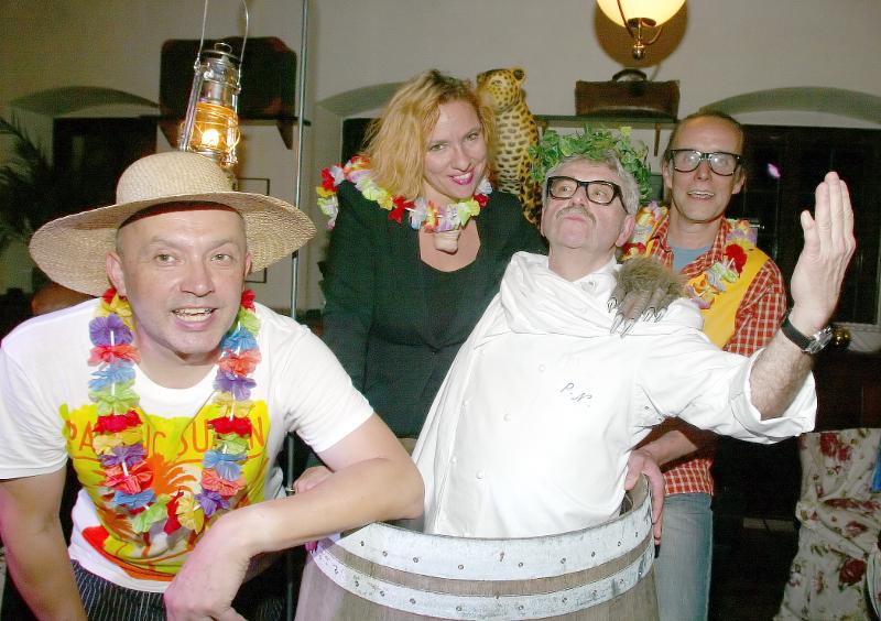 Culinartheater im Tiergarten Noventa GmbH