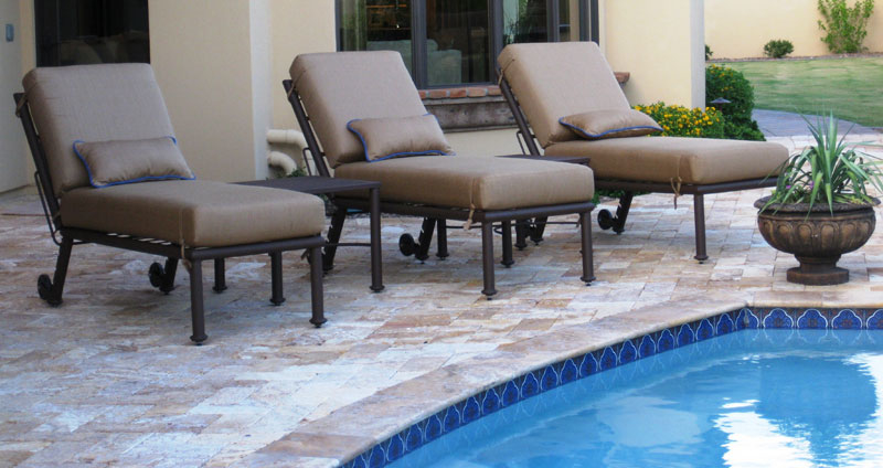 Arizona iron patio furniture glendale wrought iron patio furniture manufactured in patio Model home furniture auction phoenix az