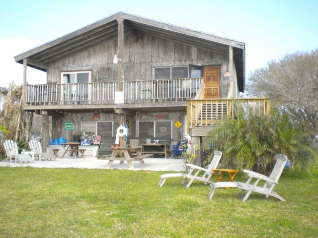 Copano Vacation Rentals Rockport Texas Tx