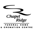 Chapel Ridge Funeral Home and Cremation Centre