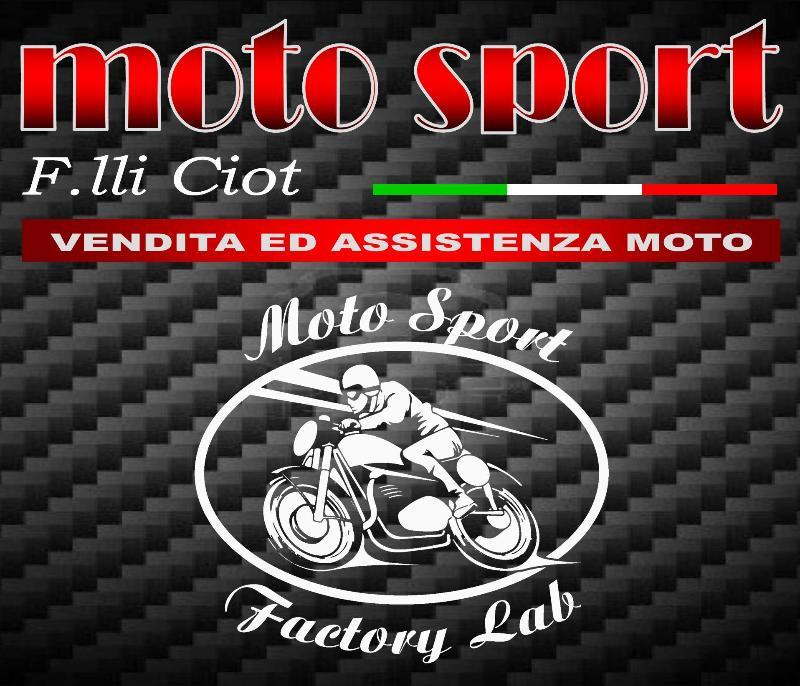 Moto Sport - Factory Lab