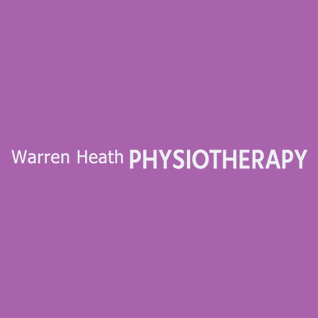 Warren Heath Physiotherapy - Ipswich, Essex IP3 8NQ - 01473 354883 | ShowMeLocal.com