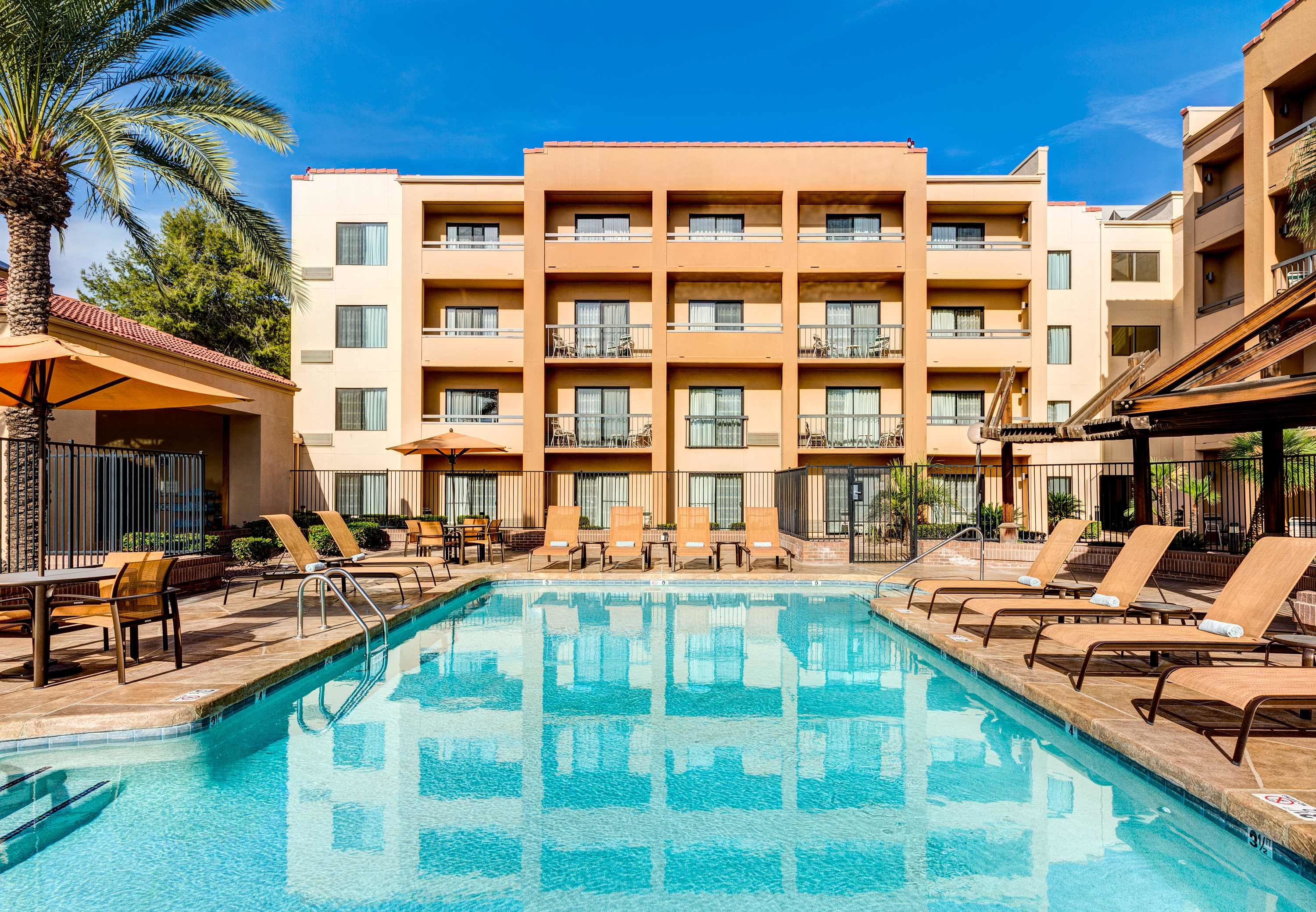 Hilton Hotels Near Phoenix Airport