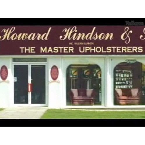 Hindson Upholstery - Middlesbrough, North Yorkshire TS5 6HZ - 01642 825400 | ShowMeLocal.com