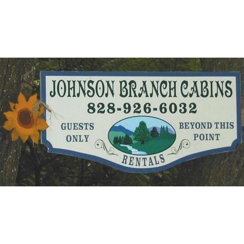 Johnson Branch Cabins