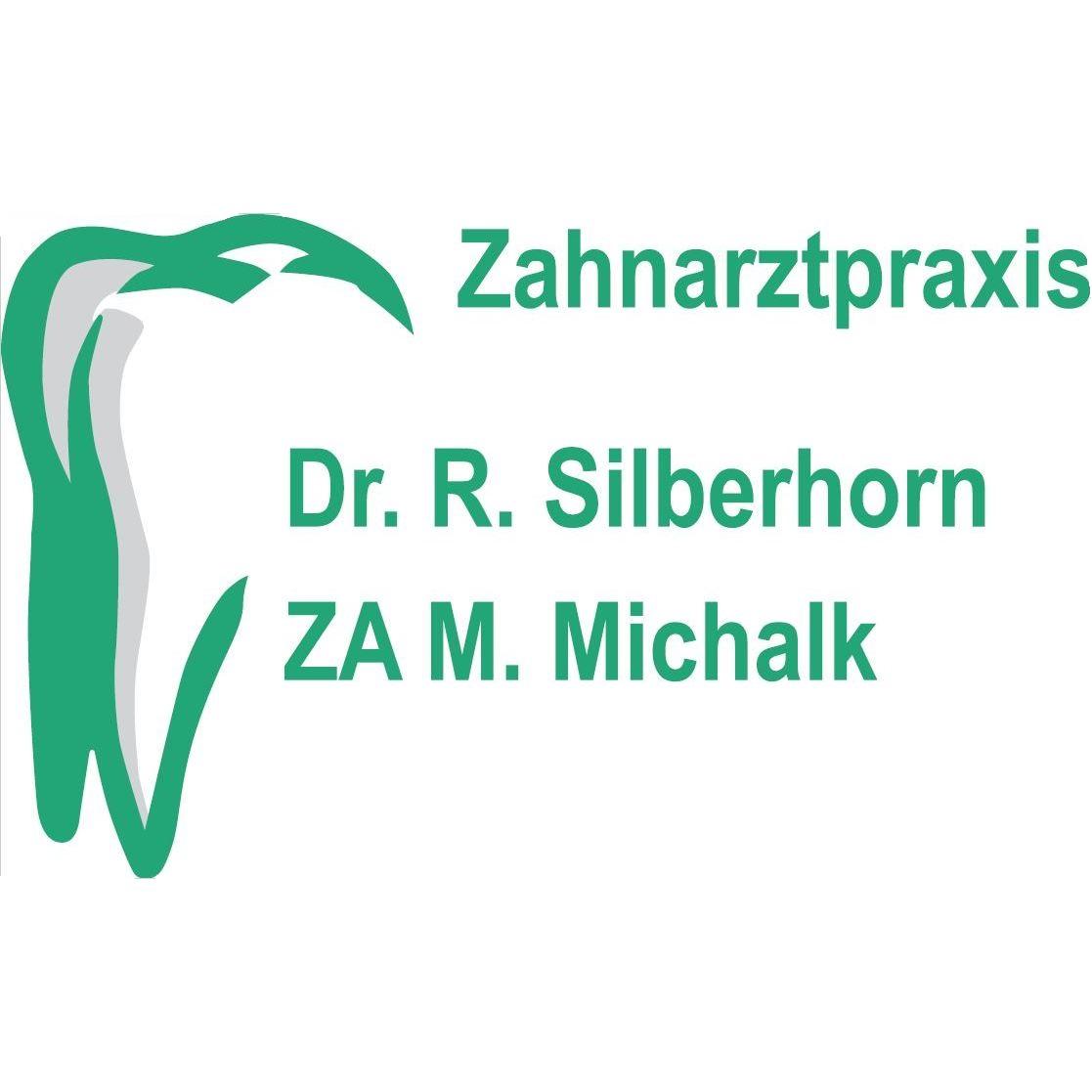 Zahnärzte Dr. Reiner Silberhorn u. Martin Michalk