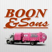 Boon & Sons Inc.