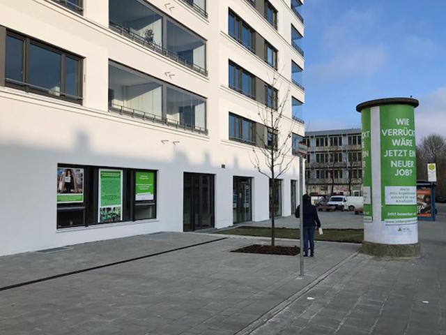 FRÖBEL-Haus für Kinder Freischützstraße