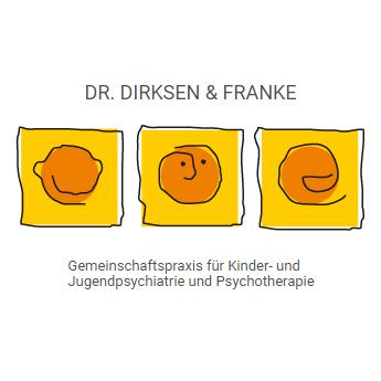 Bild zu Gemeinschaftspraxis Dr. Dirksen & Franke in Münster
