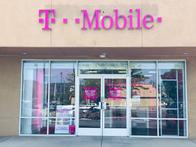 Exterior photo of T-Mobile Store at W Valley Blvd & Tucker Rd, Tehachapi, CA