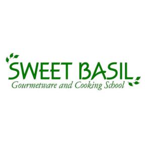 Sweet Basil Gourmetware & Cooking School Inc