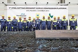 Heerema Marine Contractors Nederland SE
