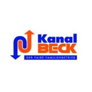 Bild zu Beck Kanalreinigungs-GmbH in Tübingen
