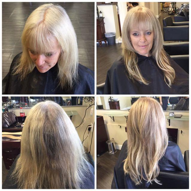 Toni Co Hair Salon And Spa Boynton Beach Fl