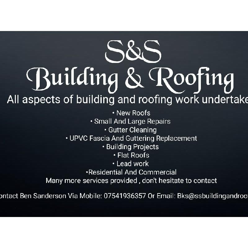 S & S Building & Roofing - Solihull, West Midlands B92 8DY - 07541 936357 | ShowMeLocal.com
