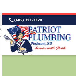 Patriot Plumbing Inc