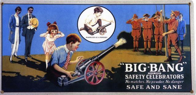 Big-Bang Cannons Conestoga Co - Allentown, PA - Art & Antique Stores, Restoration