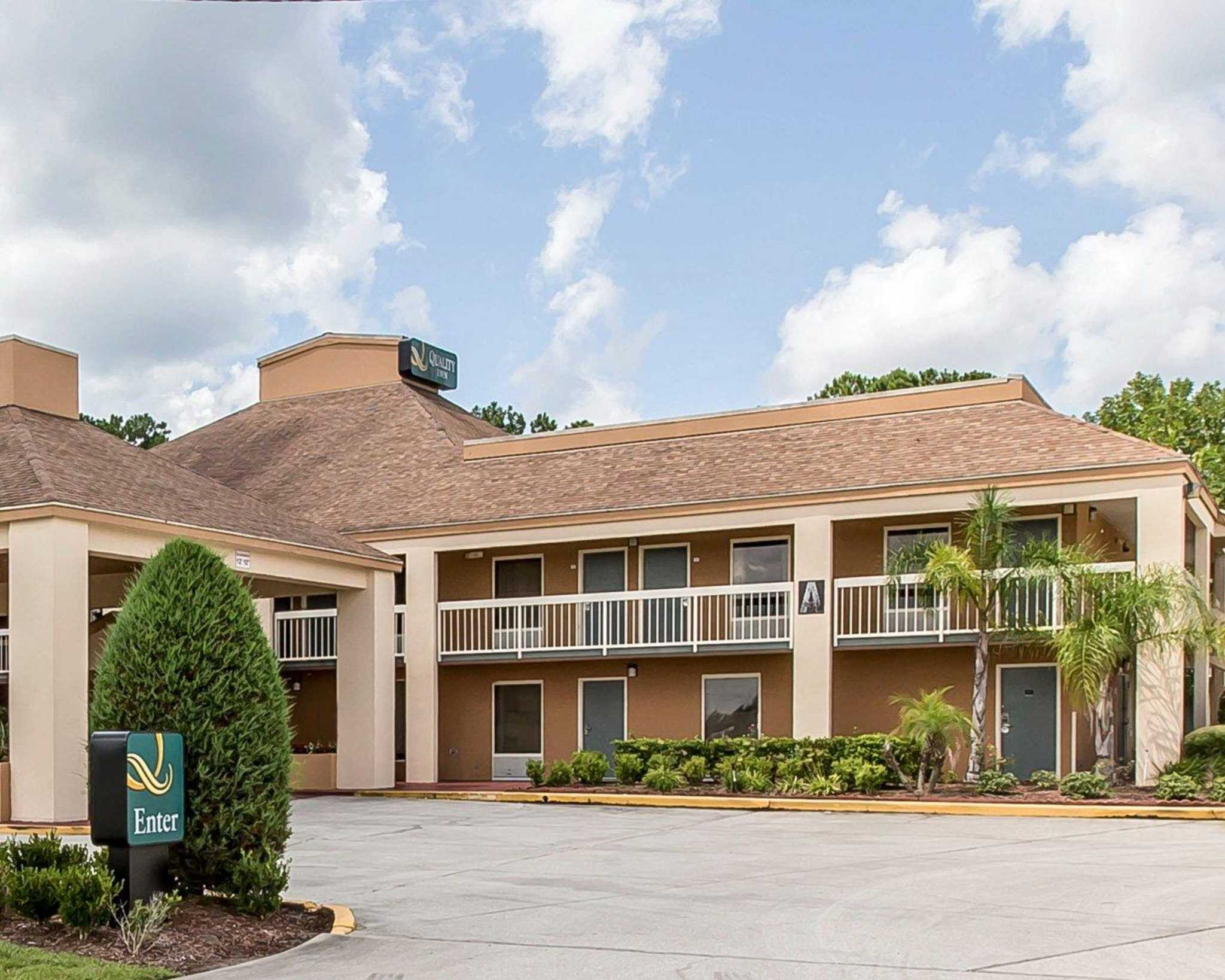 Hotels Near Kingsland Ga