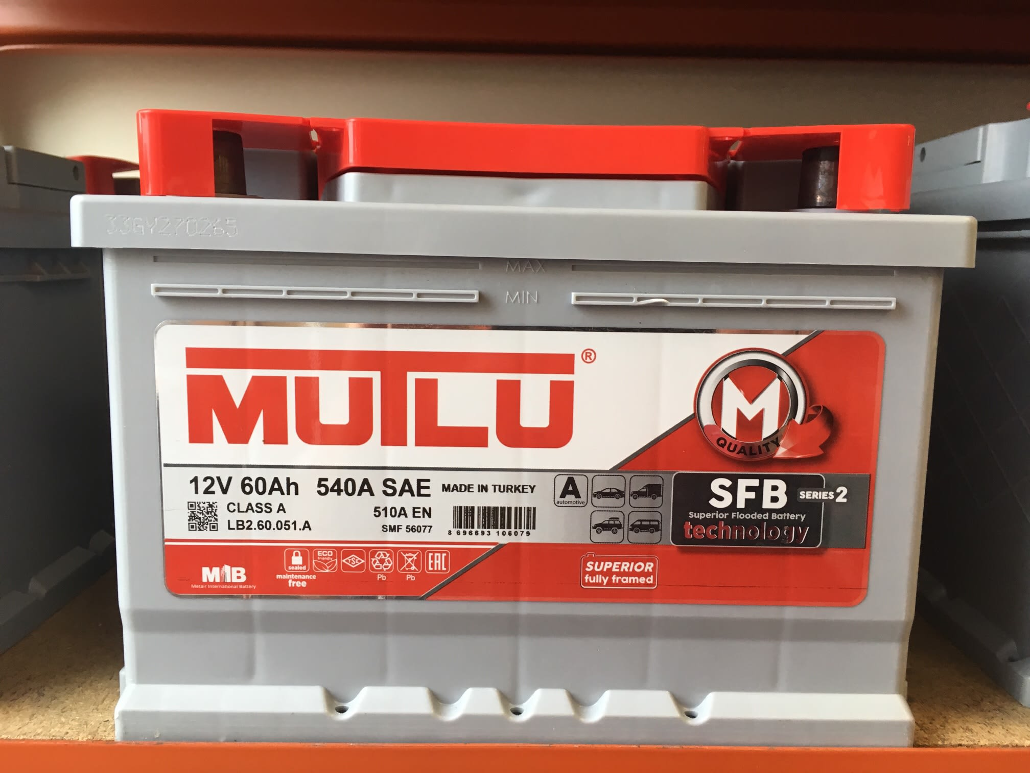 Car Batteries Saltash