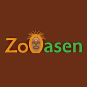 Restaurant ZoOasen i GIVSKUD ZOO