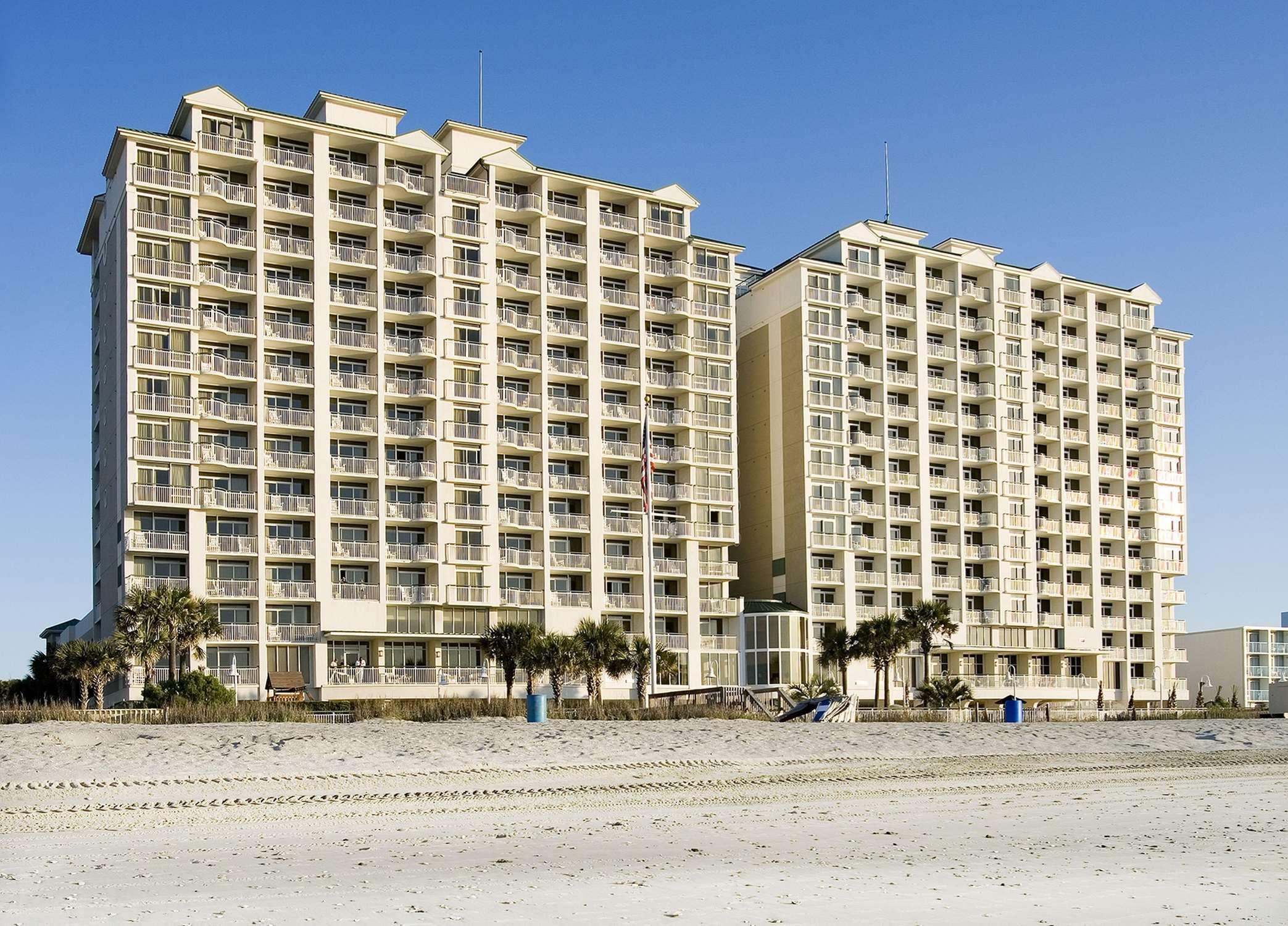 Hotels On Kings Highway Myrtle Beach Sc