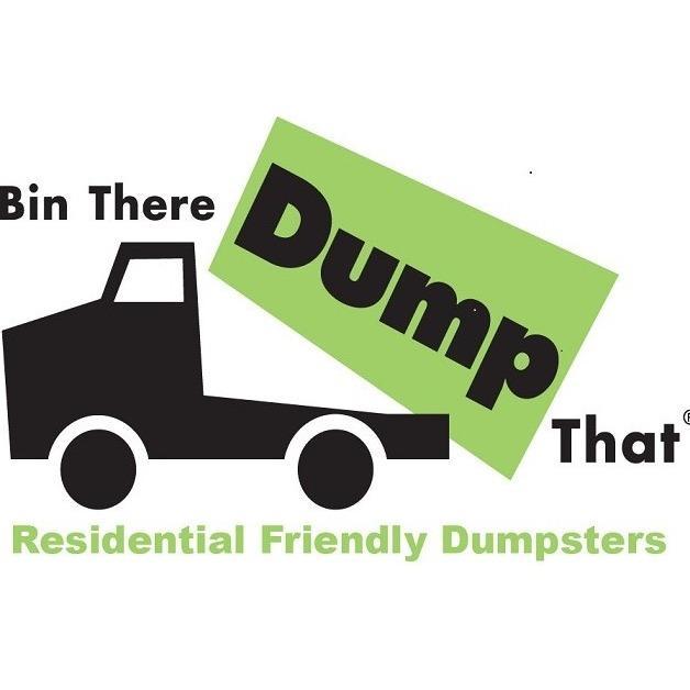 Bin There Dump That - Southeast Louisiana