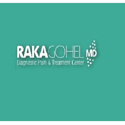 Raka C Gohel, MD - Diagnostic Pain & Treatment Center