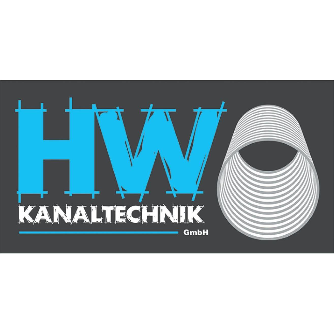 Bild zu HW Kanaltechnik GmbH in Maintal