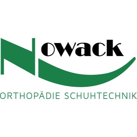 Nowack Schuh Orthopädie-Schuhtechnik