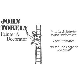John Tokely Painter & Decorator