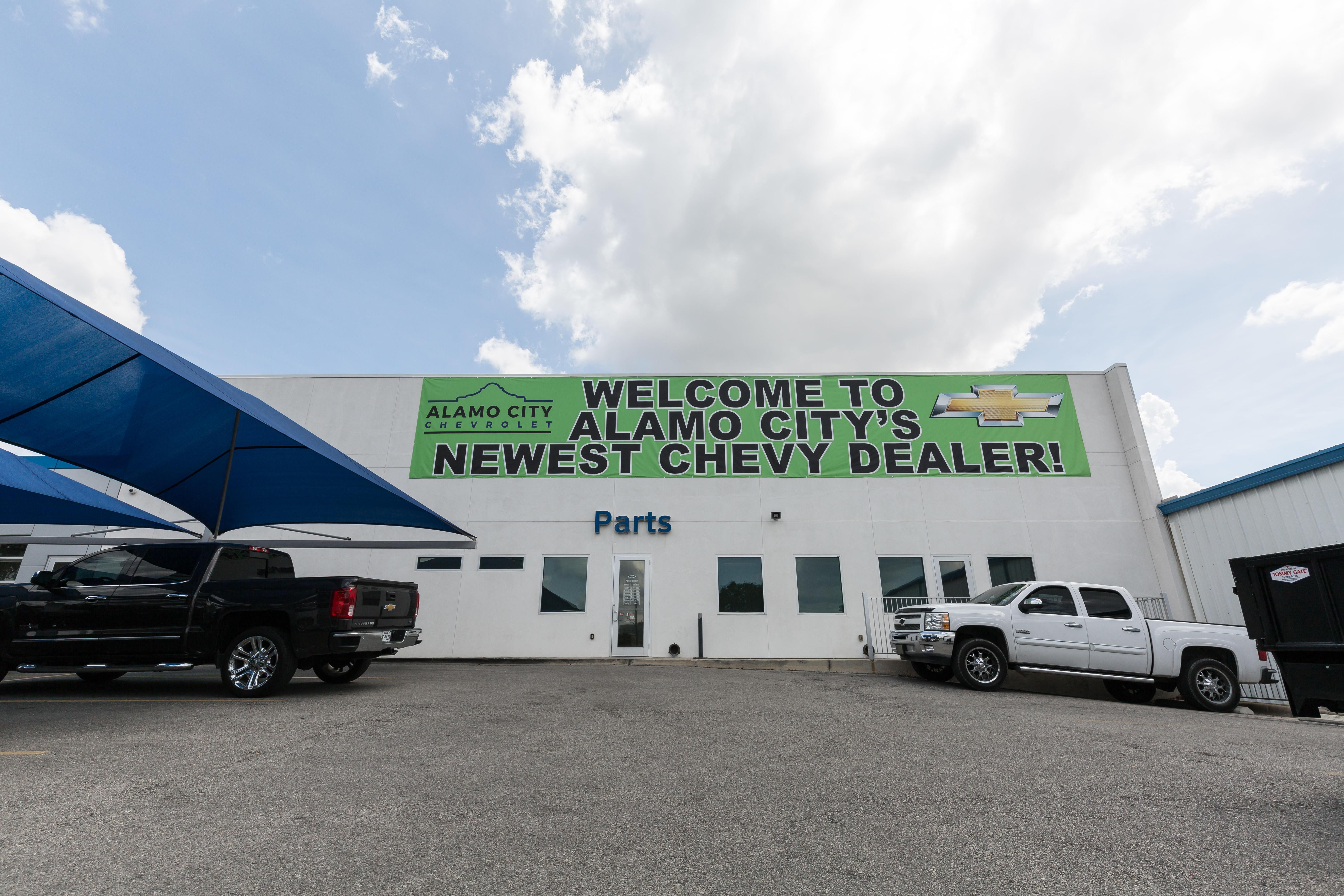 Best Auto Paint Shops In San Antonio