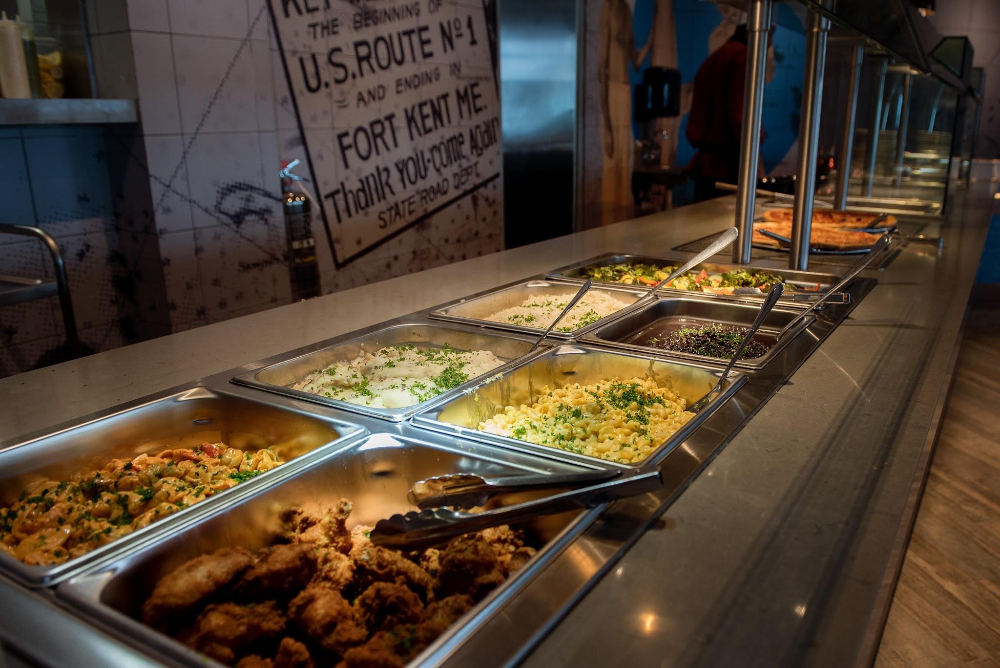 Islamorada Restaurants Delivery 1
