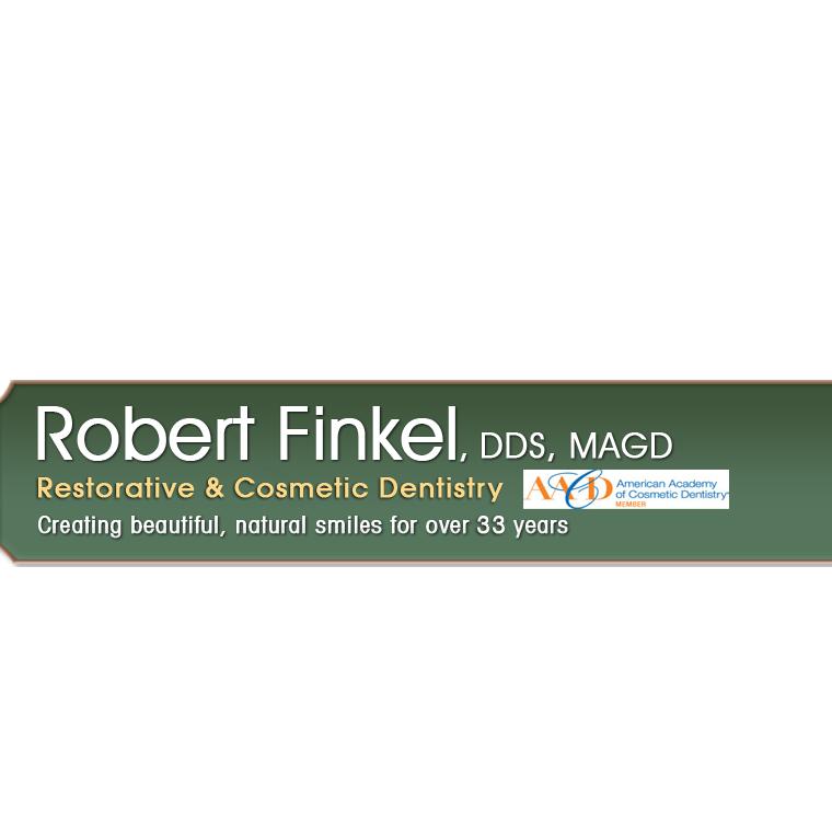 Robert Finkel DDS.