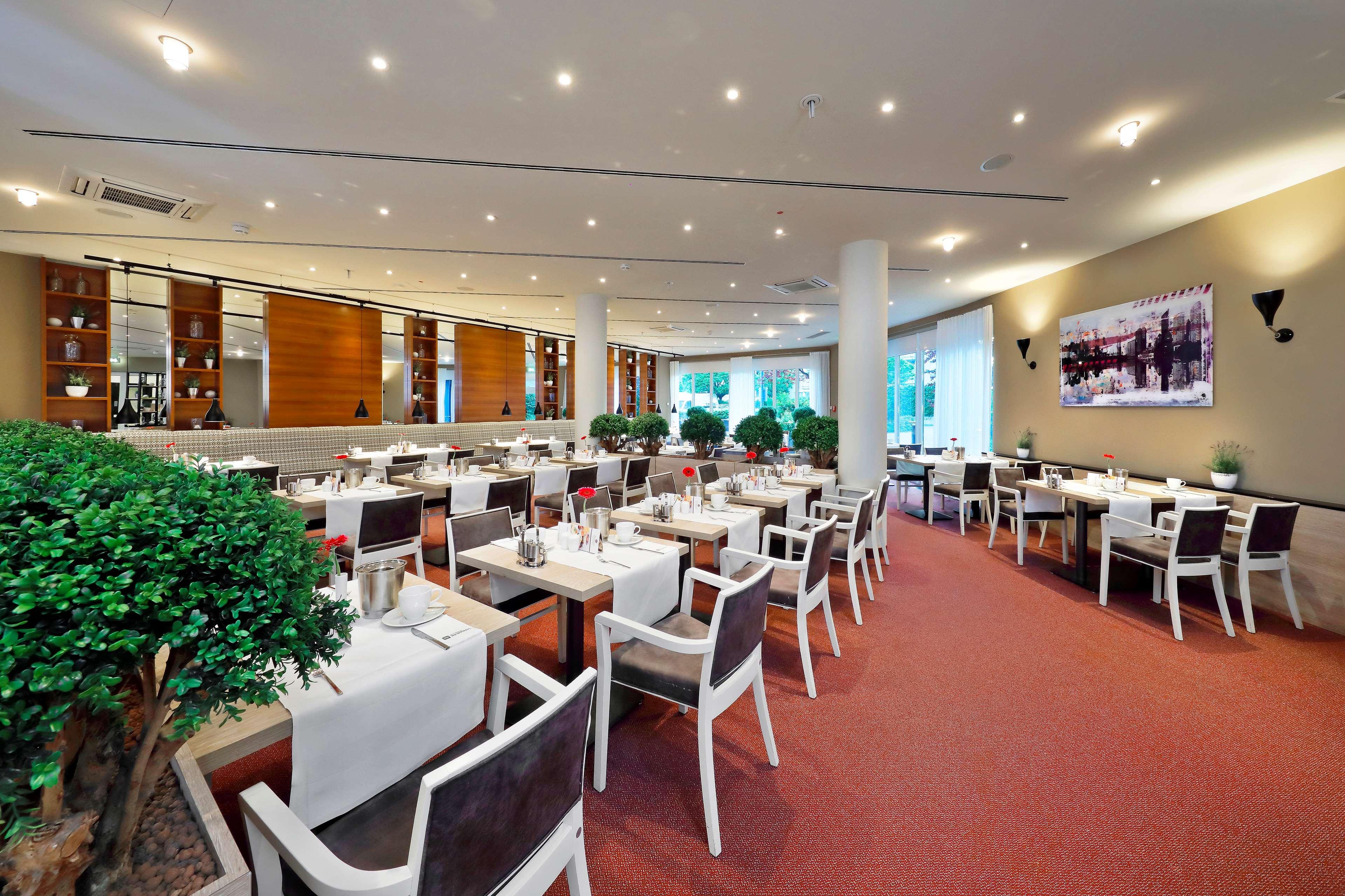 Best Western Hotel Friedberger Warte