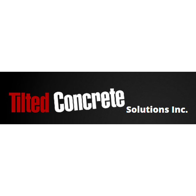 Tilted Concrete Solutions, Inc
