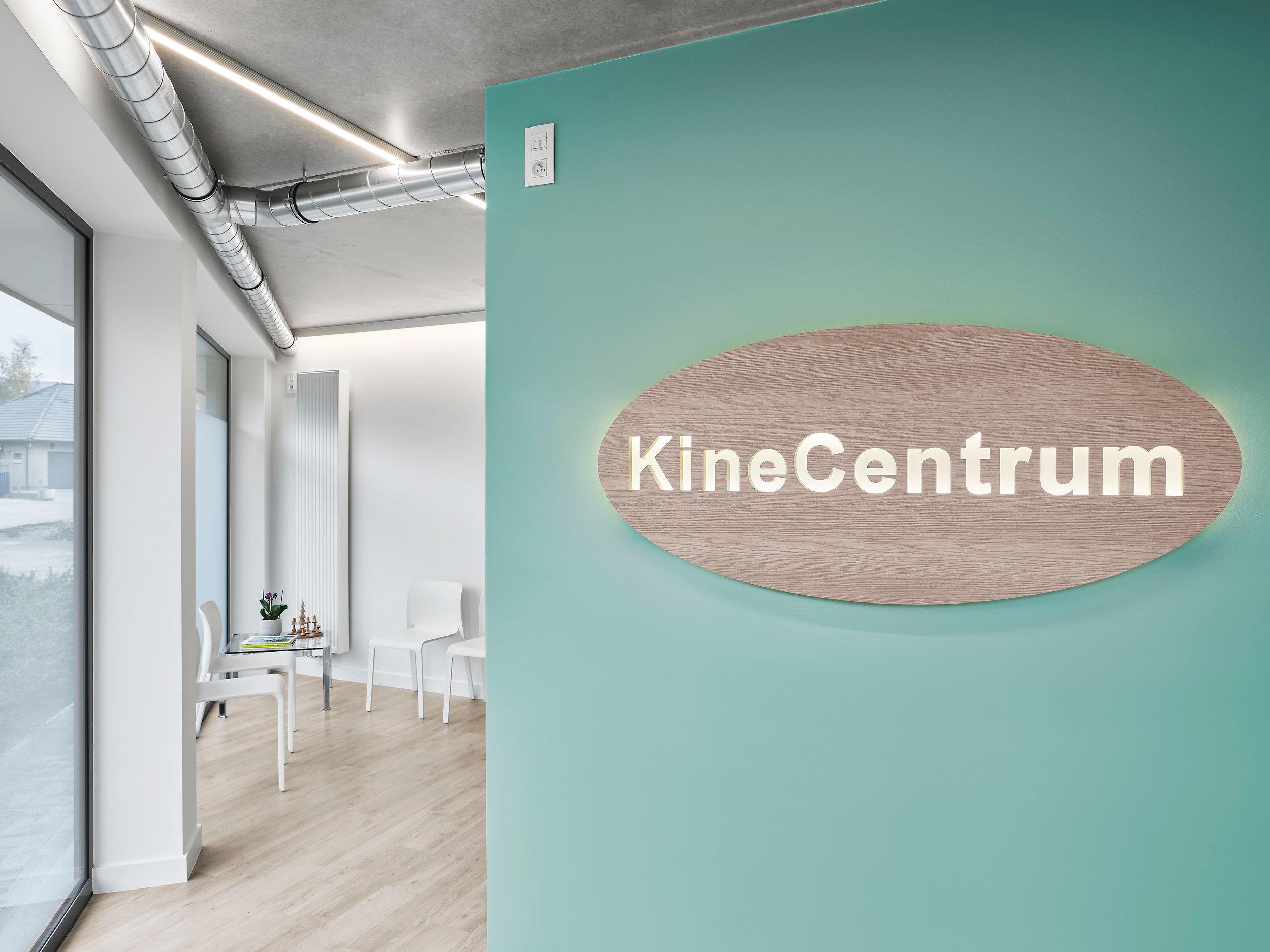 KineCentrum Kasterlee / Mieke Pauwels