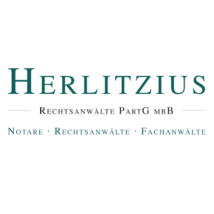 Bild zu HERLITZIUS Rechtsanwälte PartG mbB Notare, Rechtsanwälte, Fachanwälte in Münster