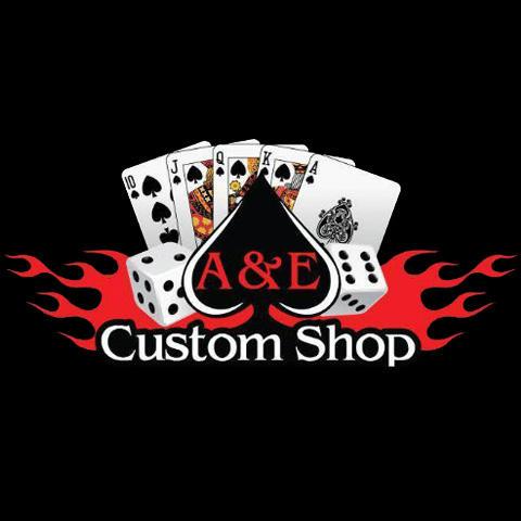 A & E Custom Shop - Kerrville, TX 78028 - (830)890-5228   ShowMeLocal.com