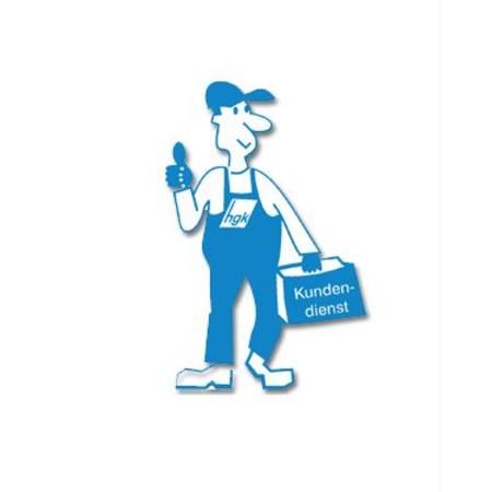 Bild zu Hausgeräte Kundendienst hgk in Chemnitz