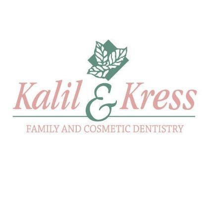 Kalil & Kress Family and Cosmetic Dentistry - Nashua, NH 03063 - (603)880-7004 | ShowMeLocal.com